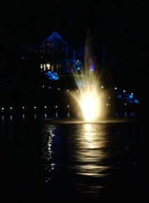 lake four