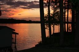 lake one