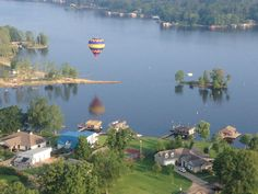 Picture of Lake Cherokee