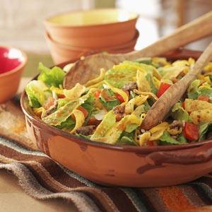 Tao Salad