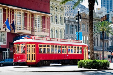 New-Orleans-Streetcar