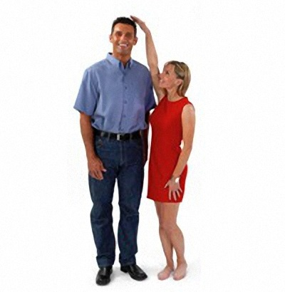 Tall chilean women dating
