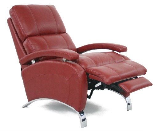 barcalounger-oracle-ii-stargo-red-recliner