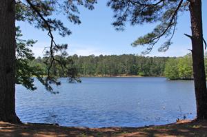lake ratcliff