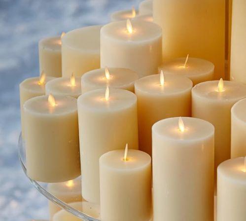 flickering-candles