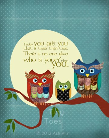 dr-seuss-three-owls-in-tree