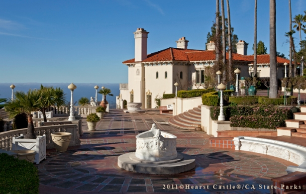 hearst-castle-ca-state-park