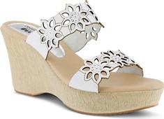 white-flower-sandals