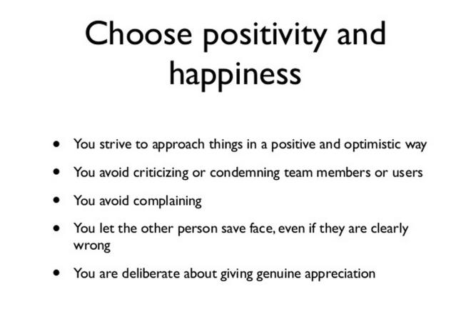 choose-positivity