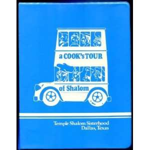 cook's tour of Shalom