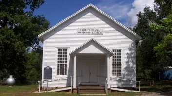 Earle's Chapel