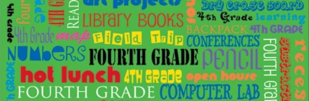 fourth-grade