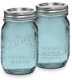 mason jar one