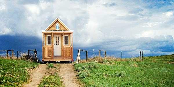 tiny house seven
