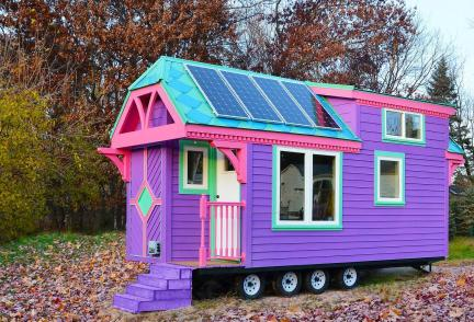 tiny house three