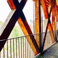 Big Cedar bridge