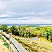 Big Cedar golf cart trail