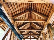 Big Cedar top of bridge