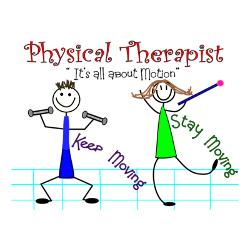 physical therapy four
