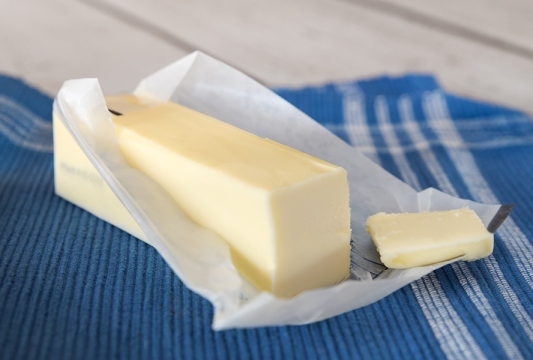 stick-of-butter