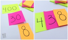 sticky notes two