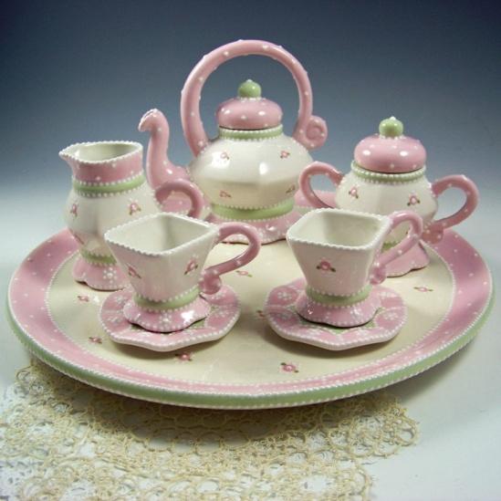 Tea Set one