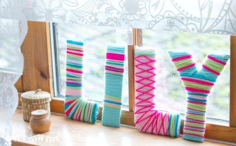yarn three
