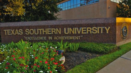 texas southern university three