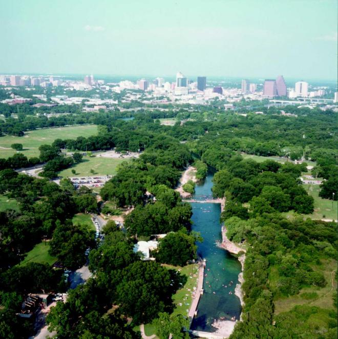 barton springs three