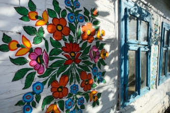painted village 3