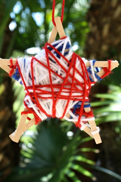 Red-White-and-Blue-Star-Craft-for-4th-of-July