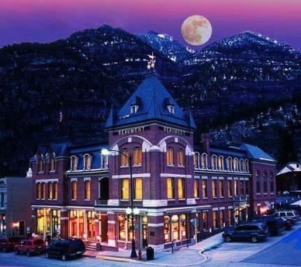 Colorado four