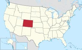 Colorado twelve