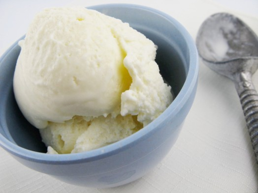 ice cream four