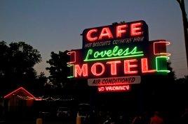 Loveless sign