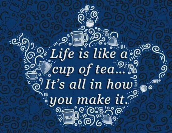 teapot four