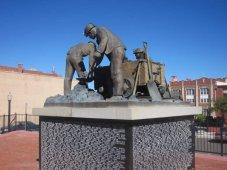 Memorial for Coal Miners