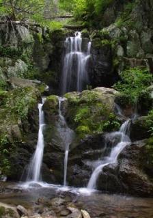shenandoah-waterfalls