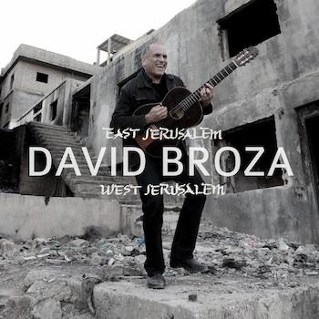 David Broza one
