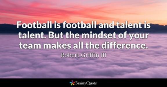 football three