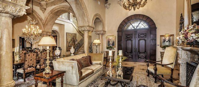 opulent style