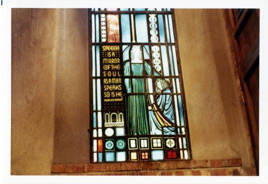 chapel four