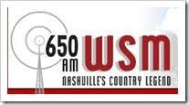 Nashville WSM